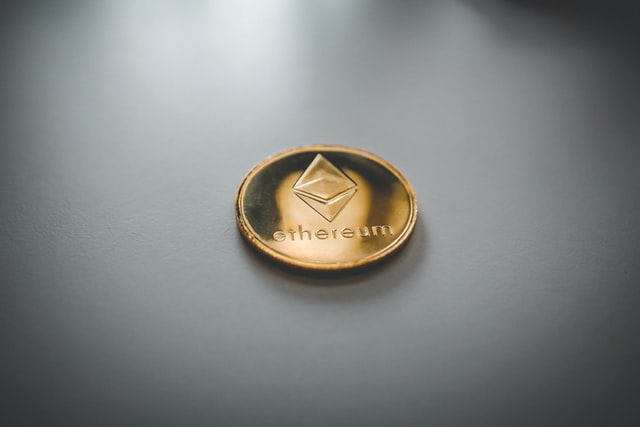 The ethereum coin